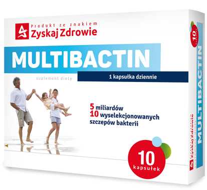 MultiBactin