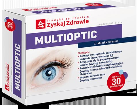 Multioptic