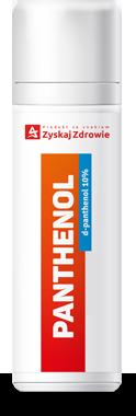 PANTHENOL d-panthenol 10%